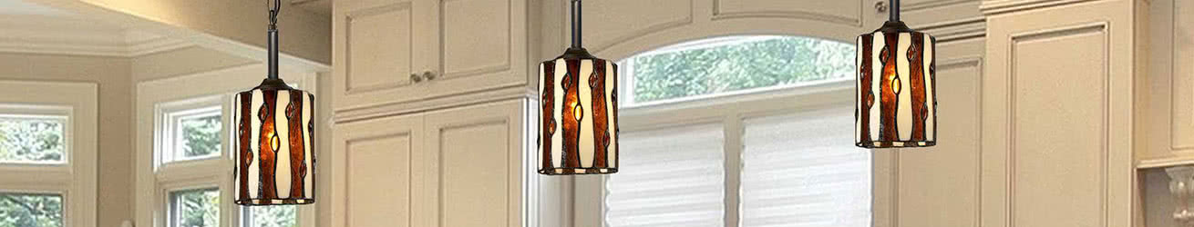 Dale Tiffany Lamps Banner
