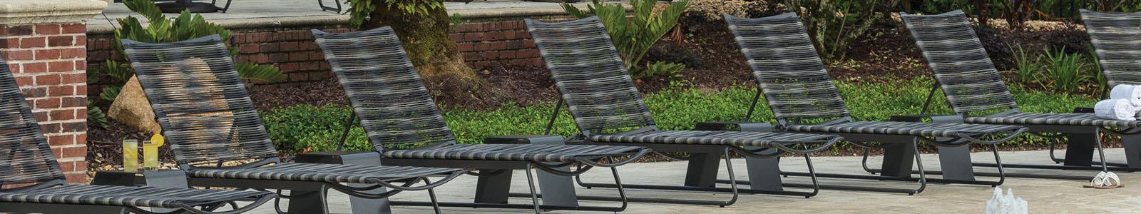 Ebel Outdoor Patio Furniture Banner