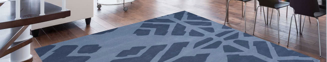 Foreign Accents Rugs Banner