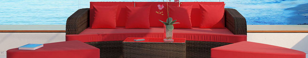 Modway Outdoor Furniture Banner