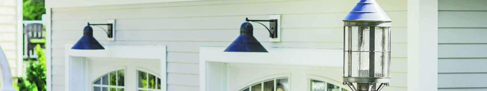 Northeast Lantern Lighting Banner