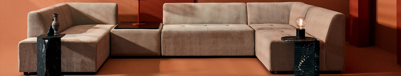 Nuevo Living Furniture Banner