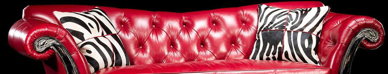 Paul Robert Furniture Banner