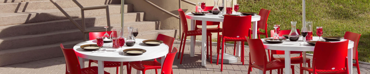 Source Contract Patio Furniture | LuxeDecor Banner
