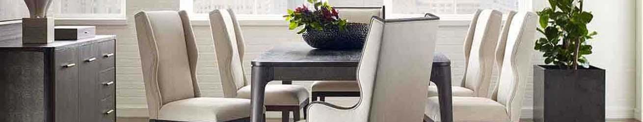 Theodore Alexander Luxury Furniture Banner