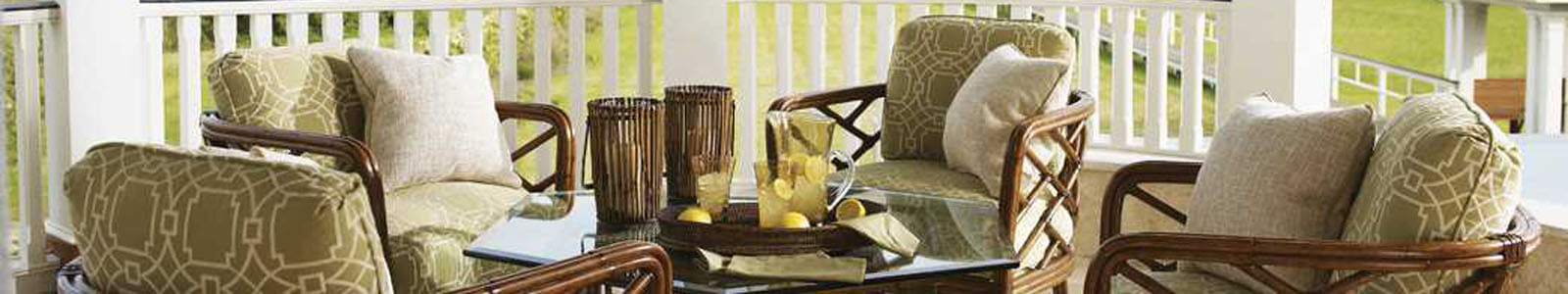 Tommy Bahama Home Furniture Banner