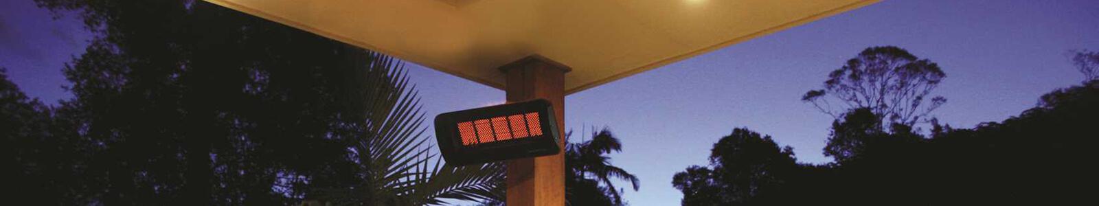 Bromic Heating Banner