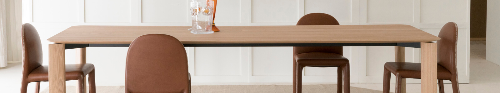 Driade Modern Furniture Banner