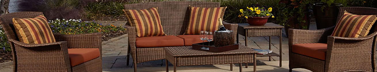 Panama Jack Patio Furniture & Panama Jack Patio Sale Banner