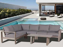 Sectional Sets