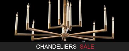Chandeliers Sale