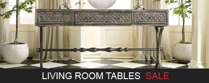 Living Rooms Tables Sale