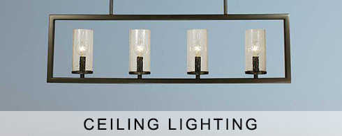 Shop Ceiling Lighting