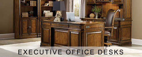 Shop Executive Office Desks
