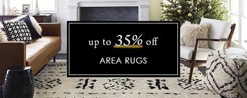 Black Friday Area Rugs on Sale