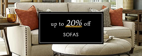 Black Friday Sofas on Sale