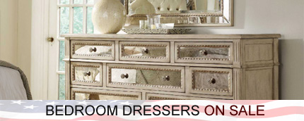 Bedroom Dressers Sale