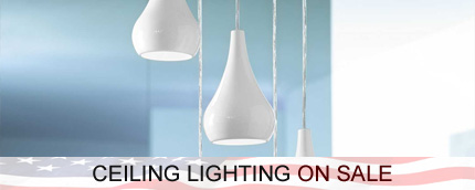 Ceiling Lighting Sale