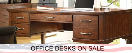 Office Desks Sale