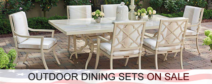 Outdoor Dining Sets Sale