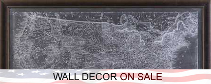 Wall Decor Sale