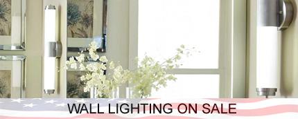 Wall Lighting Sale