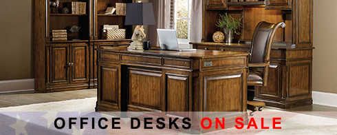Office Desks President's Day Sale