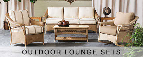 Shop Outdoor Lounge Sets